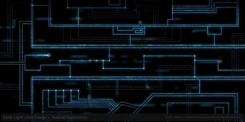 tron the grid wallpaper - photo #26